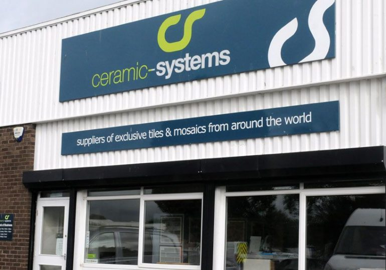 Ceramic Systems