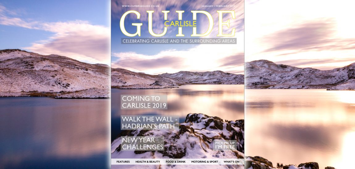 Carlisle Guide Issue 44: January / February 2019