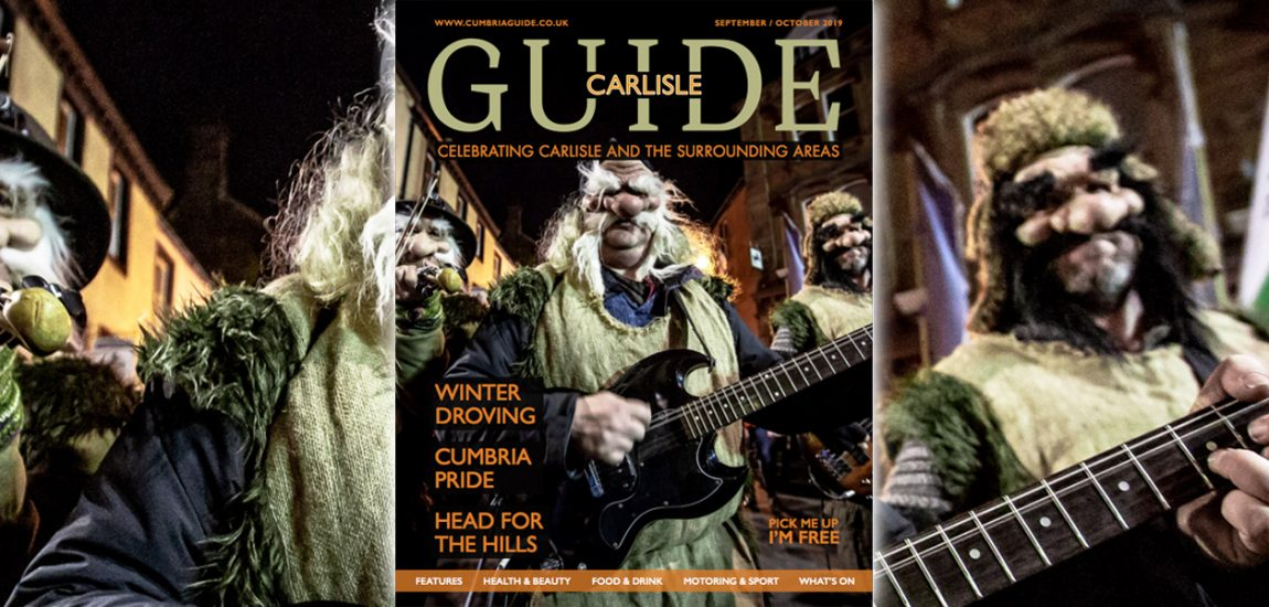 Carlisle Guide Issue 48: September / October 2019
