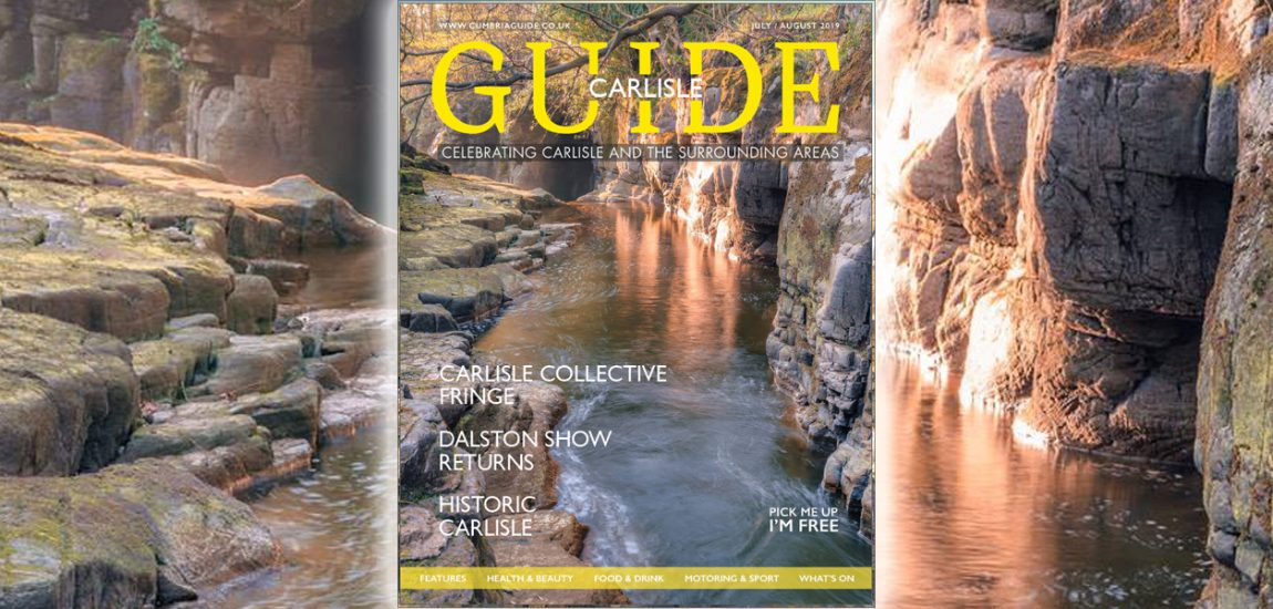 Carlisle Guide Issue 47: July / August 2019