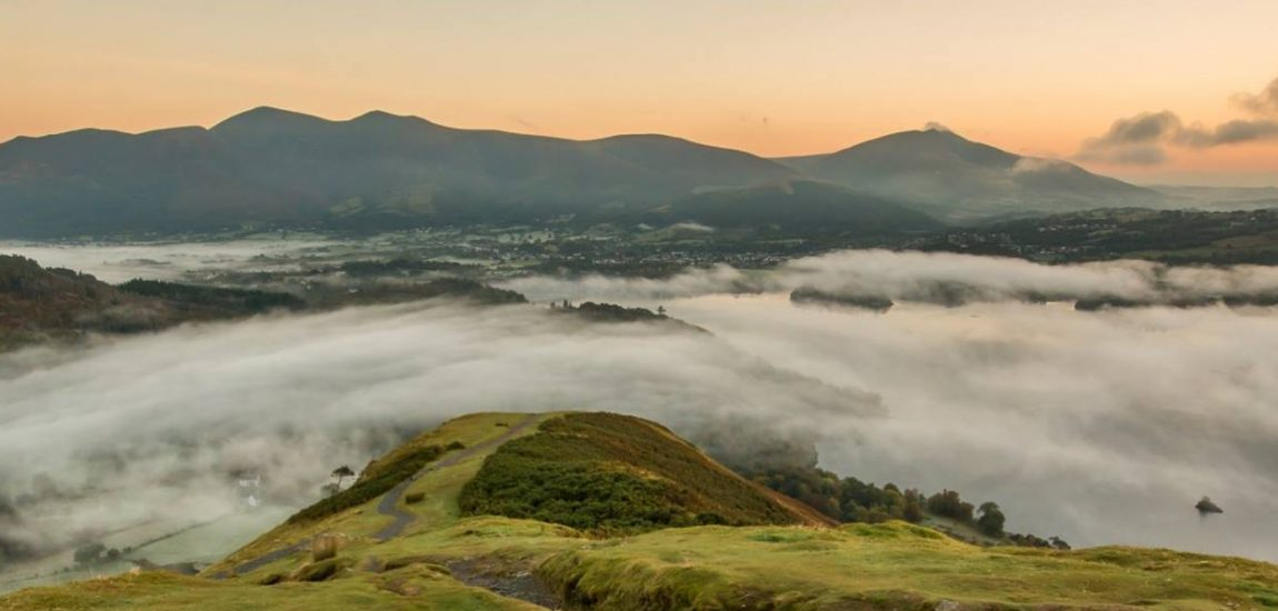 Catbells by Greg Scholey Photography