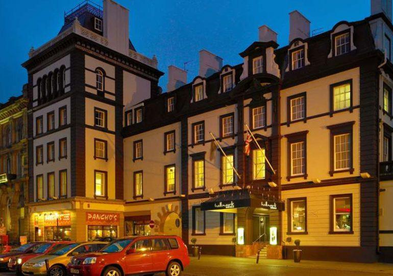 Carlisle Hallmark Hotel