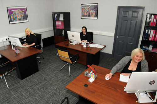 Home Lettings Office