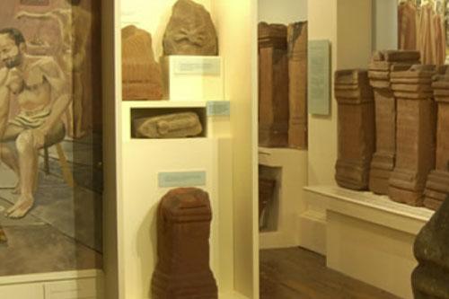 Senhouse Roman Museum Wins Award