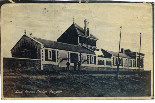 Senhouse Naval Reserve