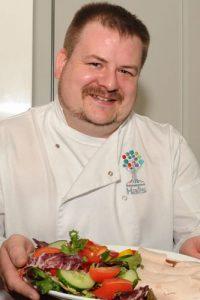 Chef Summergrove Halls