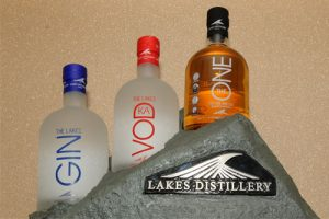 Summergrove Halls Drinks