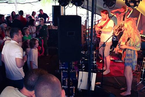 Esk Fest Festival