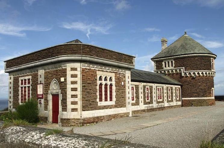 Senhouse Roman Museum Is Best In Cumbria
