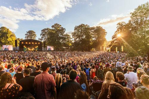 Kendal Calling Festival 2018
