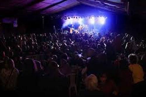Silloth Festival