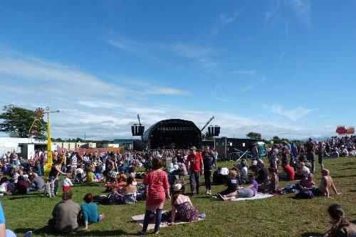 Solfest Festival