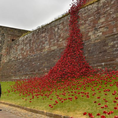Weeping Window Carlisle