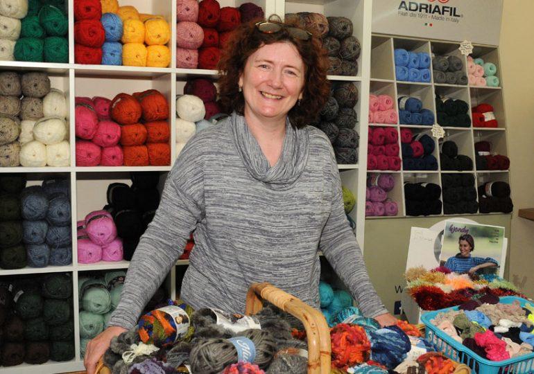 Woolsty Crafts