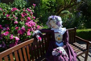 Carlisle Puppet Pageant Plans