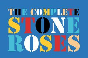 Complete Stone Roses Carlisle Fringe
