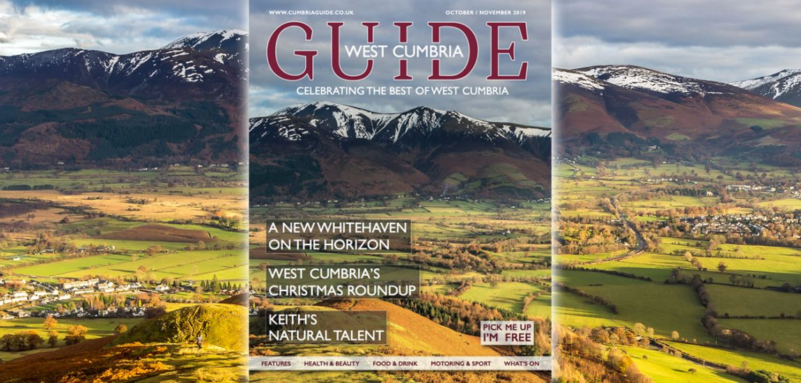 West Cumbria Guide Issue 18: October – November 2019