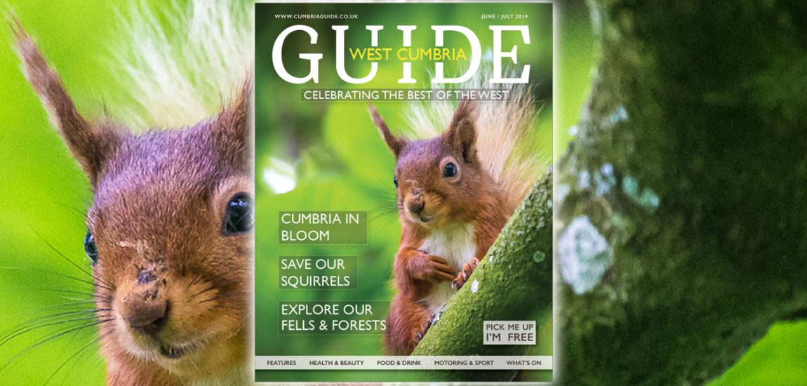 West Cumbria Guide Issue 16: June – July 2019
