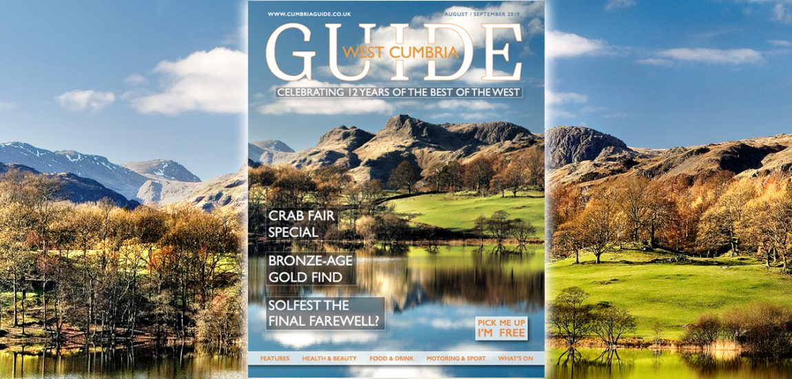 West Cumbria Guide Issue 17: August – September 2019