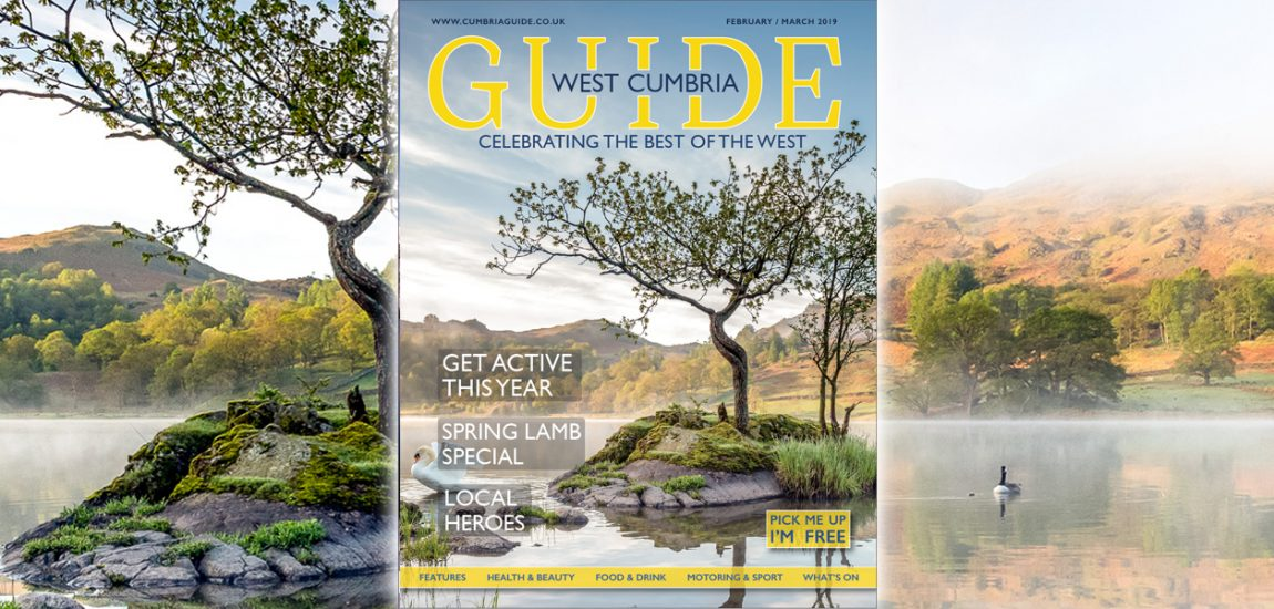 West Cumbria Guide Issue 14: February – March 2019