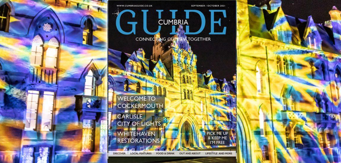Cumbria Guide Issue 5: September – October 2021