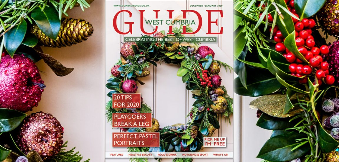 West Cumbria Guide Issue 19: December – January 2020