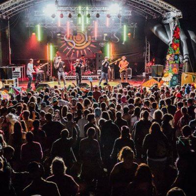 Solfest 2018