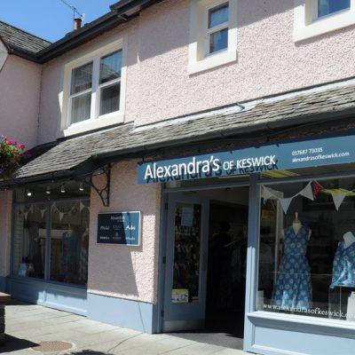 Alexandra's of Keswick