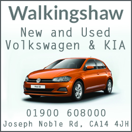 Walkingshaw Advert