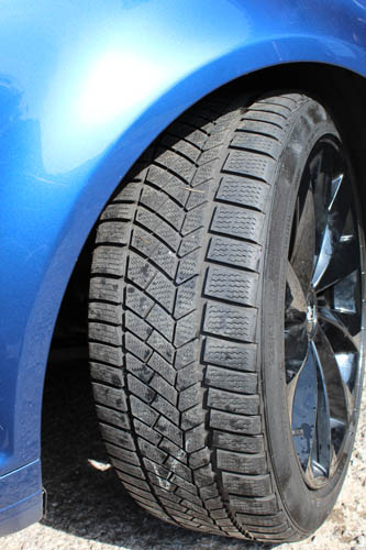 car tyres whitehaven