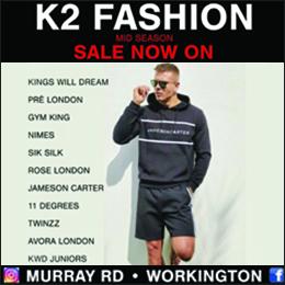 K2 FASHION