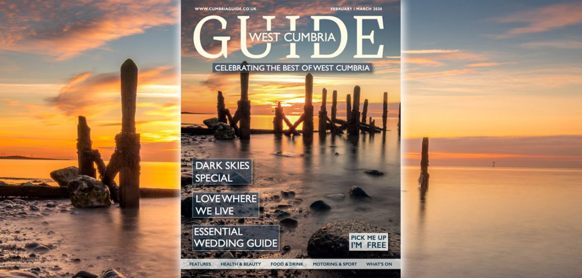 West Cumbria Guide Issue 20: February – March 2020