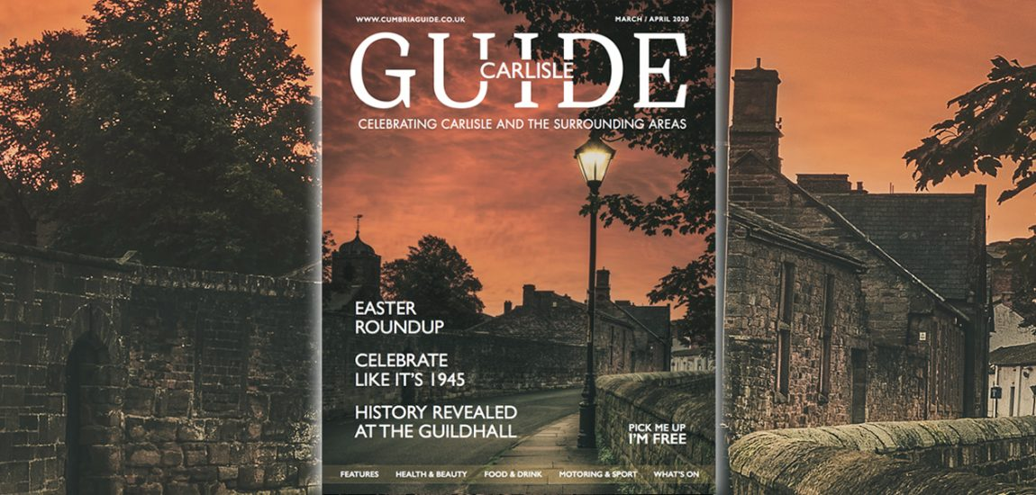 Carlisle Guide Issue 51: March / April 2020