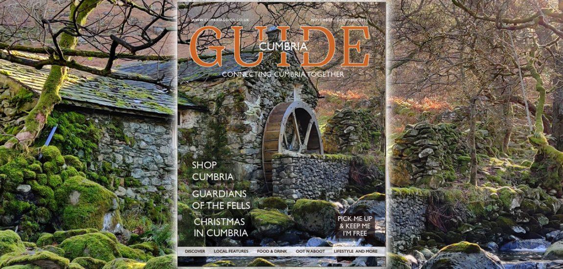 Cumbria Guide Issue 2: November – December 2020