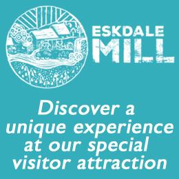 Eskdale Mill